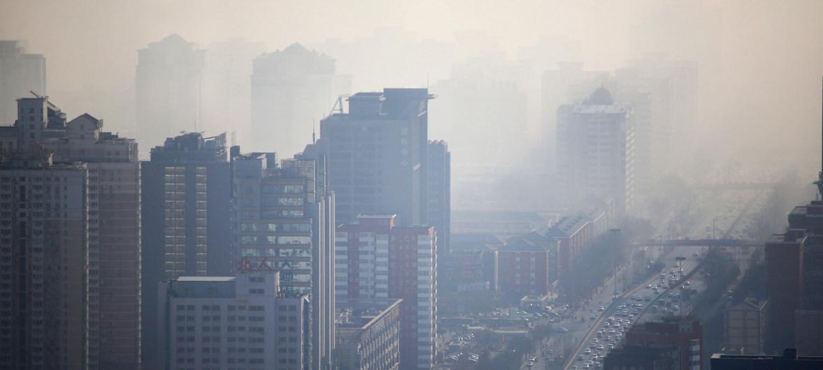 COP24 : agir pour le climat pourrait sauver un million de vies d'ici 2050 (OMS)