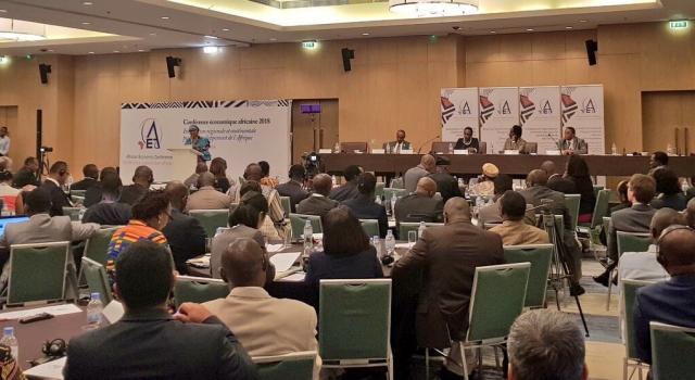 Clôture de la Conférence économique africaine : Les pays du continent invités à tirer profit de l'intégration