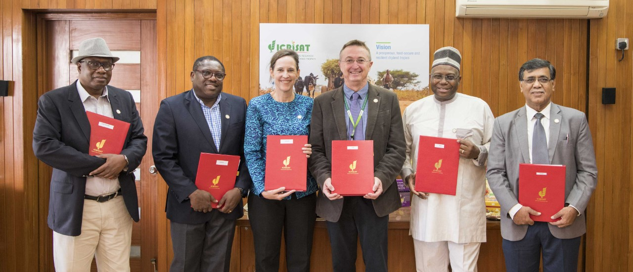 Diversification des produits de base : Des organisations agricoles africaines et asiatiques unissent leurs forces