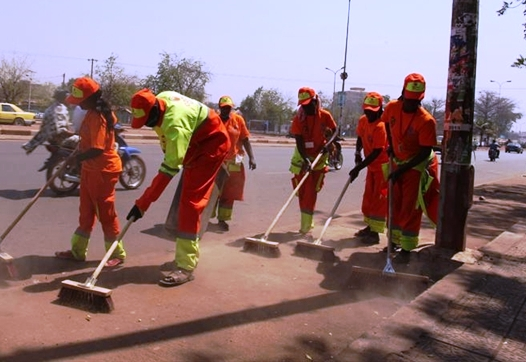 Assainissement : Vers l'arrêt des activités de Ozone Mali faute de ressources