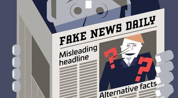 Comment combattre les fausses nouvelles