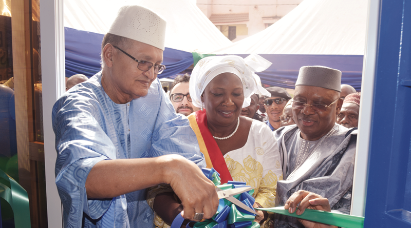 Banques: La BDM-SA poursuit son extension pour se rapprocher de sa clientèle à Bamako