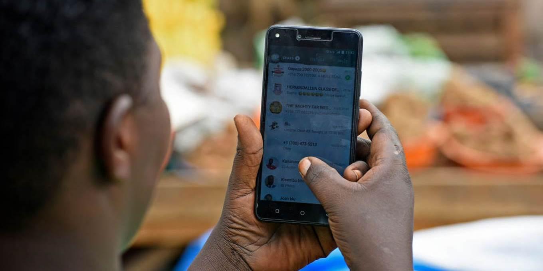 Un conflit numérique des générations en Afrique