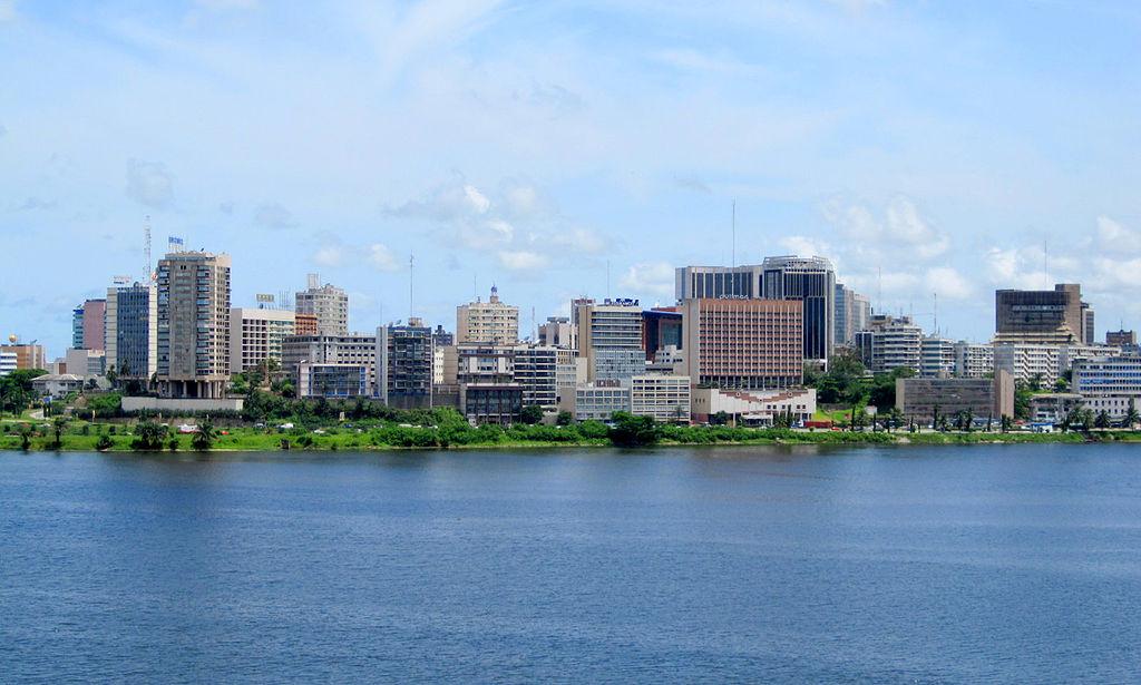 CÔTE D'IVOIRE : la croissance de l'économie ivoirienne devrait s'établir à 7,4% en 2018