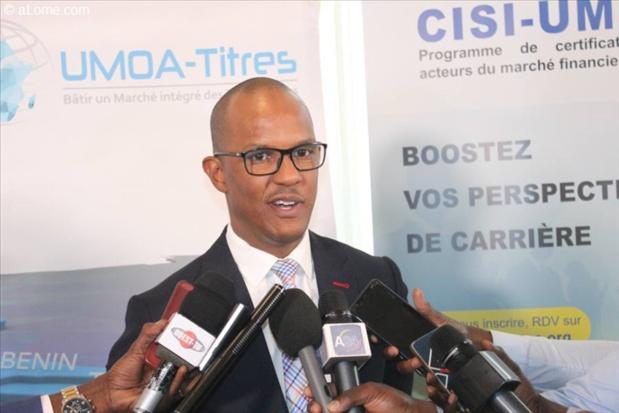 Marché financier régional : L'Agence Umoatitres lance le programme de certification des acteurs