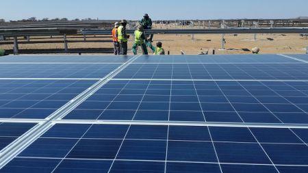 Financement du secteur énergie au Mali : Approbation de la Convention de concession de la Centrale solaire de Sikasso, estimée à  plus de 28 milliards FCFA