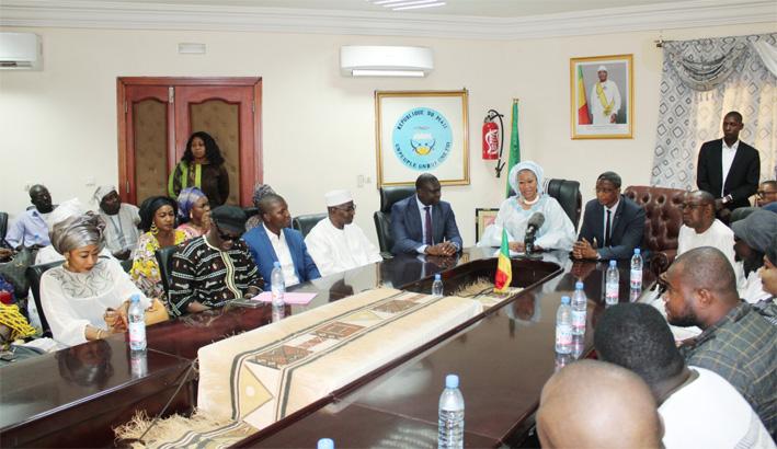 Redevance de droits d'auteur : Orange Mali montre la voie et décaisse 900 millions de FCFA