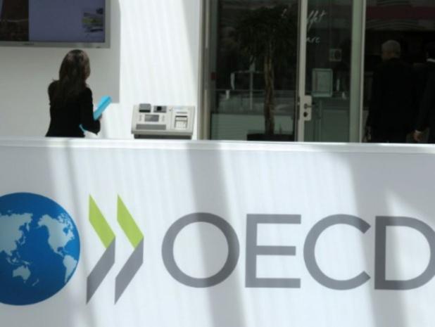 Zone Ocde : L'inflation annuelle augmente à 2.3% en mars suite à la hausse des prix de l'énergie