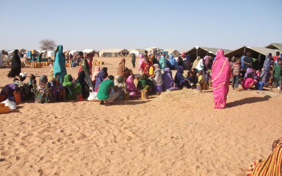 Mali : Plus de 2 000 réfugiés maliens de Mauritanie rentrent à Koigouma, dans la région de Tombouctou