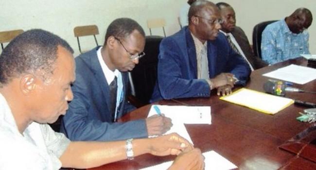 Mali : La synergie des syndicats de l'Education suspend sa longue série de grève