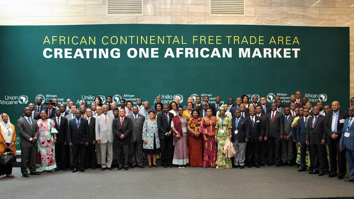 Mise en œuvre de la ZLECA : Les ministres africains du commerce ouvrent la balisent le chemin et se préparent au sommet de l'UA à Niamey en juillet