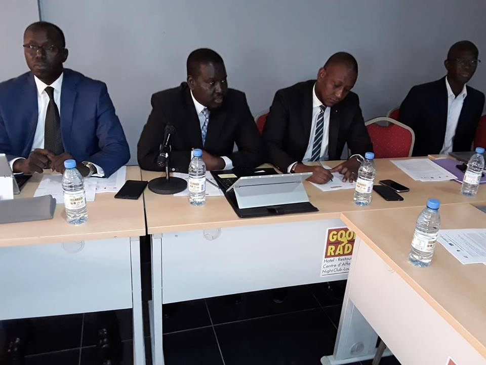 Benchmark ING : Mission d'entreprises sénégalaises IT/BPO au Burkina Faso