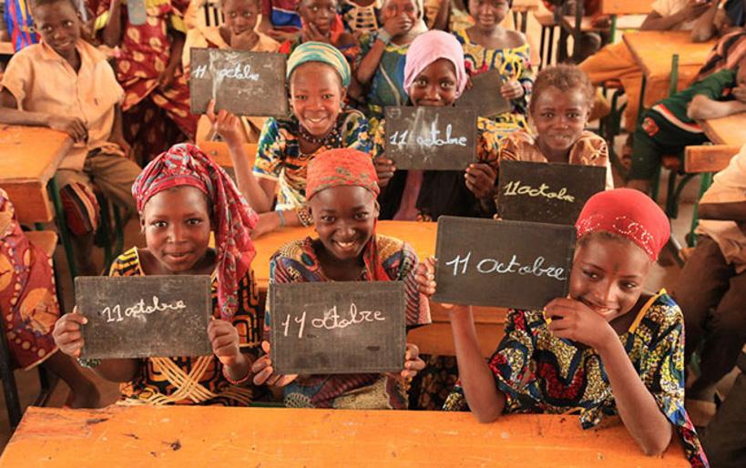 Macina : la scolarisation des filles au centre d'un atelier