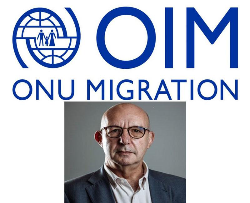 Parfum de scandale au bureau  Afrique de l'Ouest et du Centre de l'OIM basé à Dakar