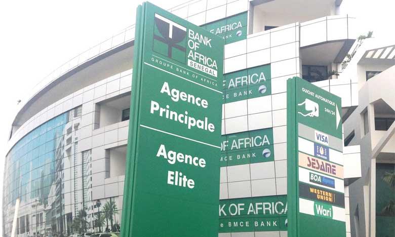 Banques : Bank Of Africa Sénégal réalise un résultat net de 4,010 milliards de FCFA