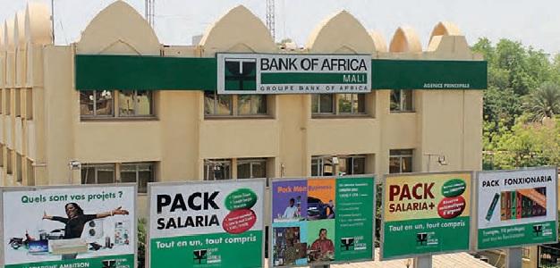Bank Of Africa – Mali : Dégradation importante du portefeuille à fin juin 2019 et en perspective un  résultat net prévisionnel négatif à fin 2019