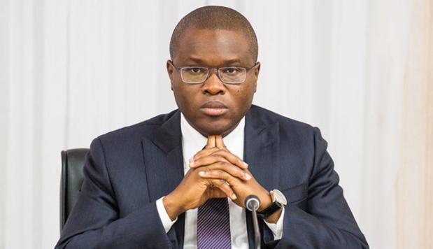 Romuald Wadagni, Président du Conseil des ministres statutaire de l'Union économique et monétaire ouest africaine