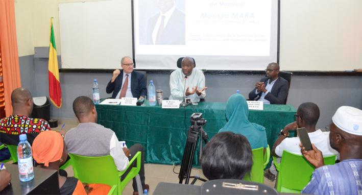 Formation professionnelle : Indispensable pour faciliter l'employabilité des jeunes