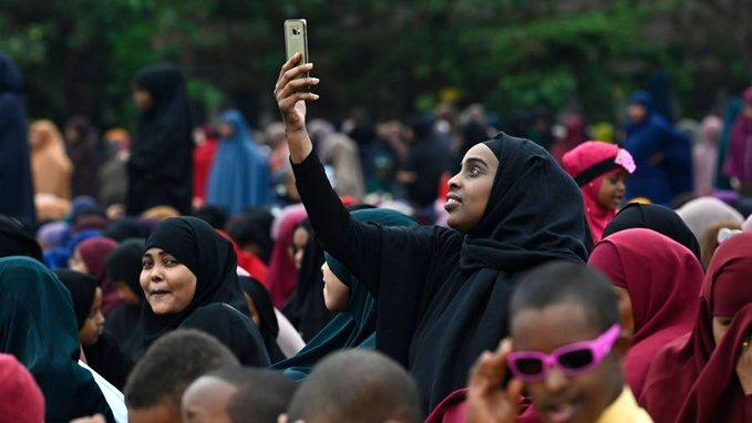 L'Afrique doit jouer un rôle de premier plan dans l'économie des données