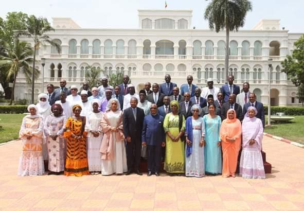 Mali : Communiqué du conseil des ministres du 20 novembre 2019