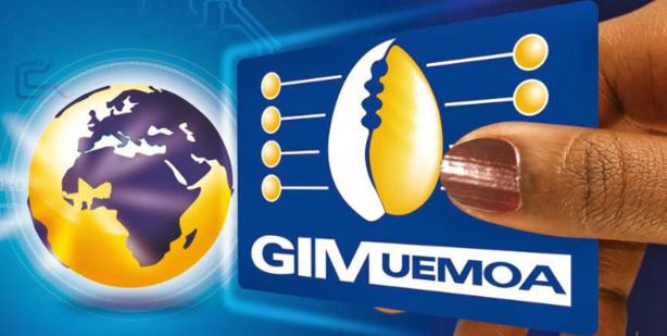 Monétique interbancaire dans l'Uemoa : Visa et Gim-Uemoa sont les deux réseaux les plus actifs selon la Bceao