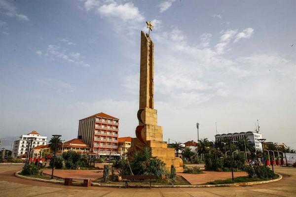 Guinée Bissau : Le taux de croissance économique estimé 3,8% en 2018