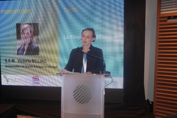 2eme Edition des Rencontres du marché des titres publics : Le Royaume-Uni souhaite développer des partenariats gagnant-gagnant