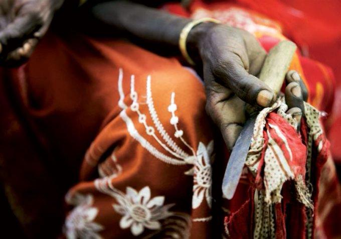 Libérer le Pouvoir de la Jeunesse : Une décennie, pour Accélérer les Actions, en vue d'obtenir Zéro Mutilations Génitales Féminines