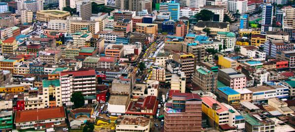 Comprendre la géographie urbaine de l'Afrique : Une priorité pour le continent, selon le nouveau rapport du Csao/Ocde