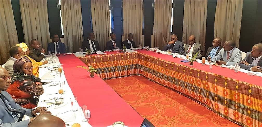 Promotion de la culture boursière : La Brvm à la rencontre des investisseurs et émetteurs potentiels du Mali