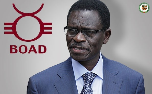 Lutte contre le Covid-19 dans l'Uemoa : La Boad dégage un montant de 196,6 milliards de FCFA pour appuyer les Etats membres