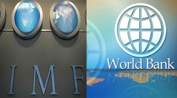 Lutte contre les effets du Covid-19 : La Banque mondiale et le Fmi appellent à suspendre le remboursement des dettes aux pays Ida