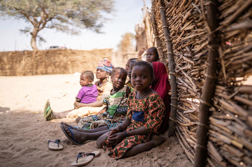 Au Sahel, la Covid-19 s'ajoute à un cocktail de crises aux risques dévastateurs