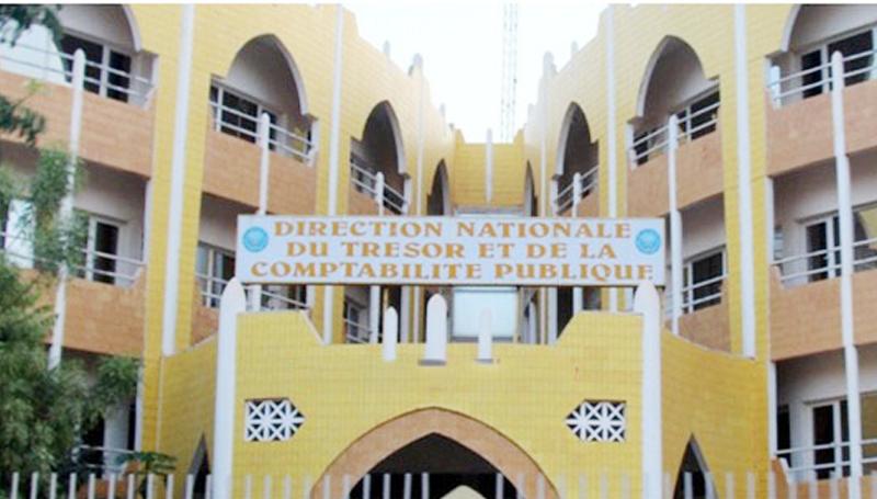 Remboursement de Dettes : Le trésor public malien va payer 7,567 milliards de FCFA le 12 juillet