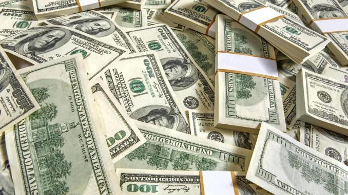 Flux illicites de 11 types d'activités criminelles : 1 600 à 2 200 milliards de dollars de revenus générés chaque année dans le monde