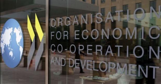 Zone Ocde :  La croissance du revenu réel des ménages par habitant a augmenté de 5.3%