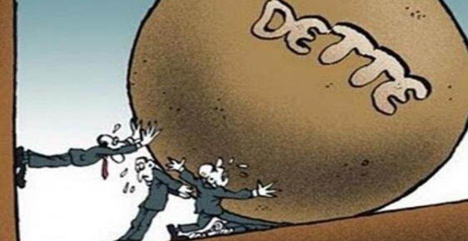 Zone Uemoa : Le taux d'endettement global en hausse de 5,2% en 2020