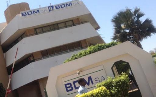 Banques : la BDM -SA réalise un total bilan de plus de 1500 milliards de FCFA en 2020