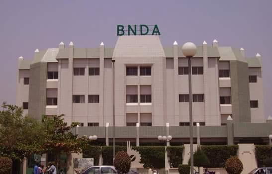 Banques : La BNDA informe sur le changement de ses horaires de guichets