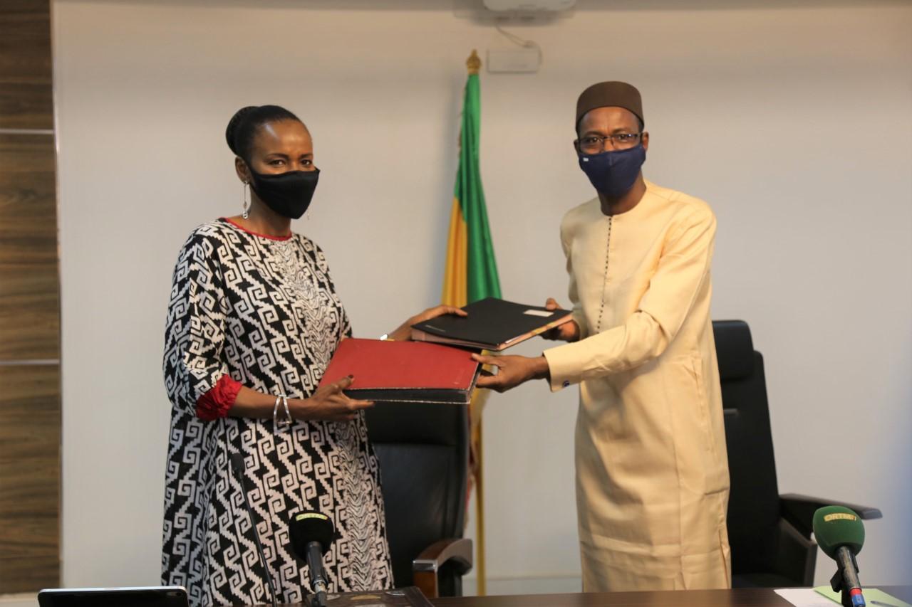 Financement du projet Pafeem : La Banque mondiale et le Mali signent un accord de 60 millions de dollars
