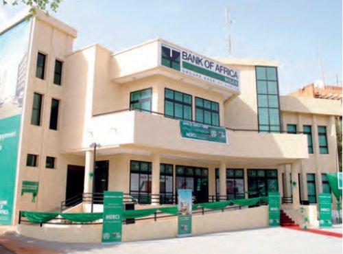 Retour sur investissement : La Boa Niger va distribuer 5,585 milliards de FCFA en dividende le 06 mai
