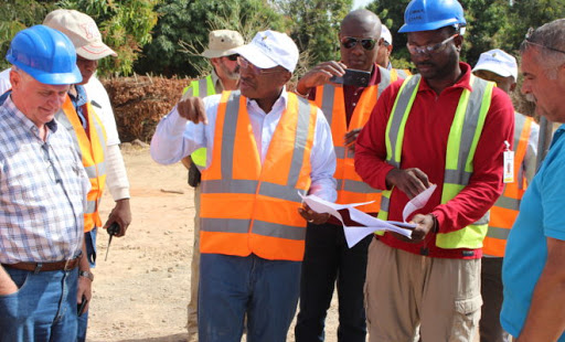 Mali: L'hydrogène de Bourakebougou cristallisant le futur de l'industrialisation énergétique verte se dessine et émerveille les décideurs politiques américains.