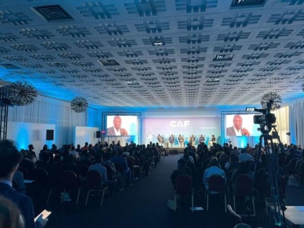 Cyber Africa Forum : La première édition axée sur la sécurité informatique