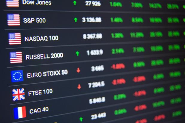 Indices boursiers internationaux : Maintien de la dynamique haussière à fin mai 2021