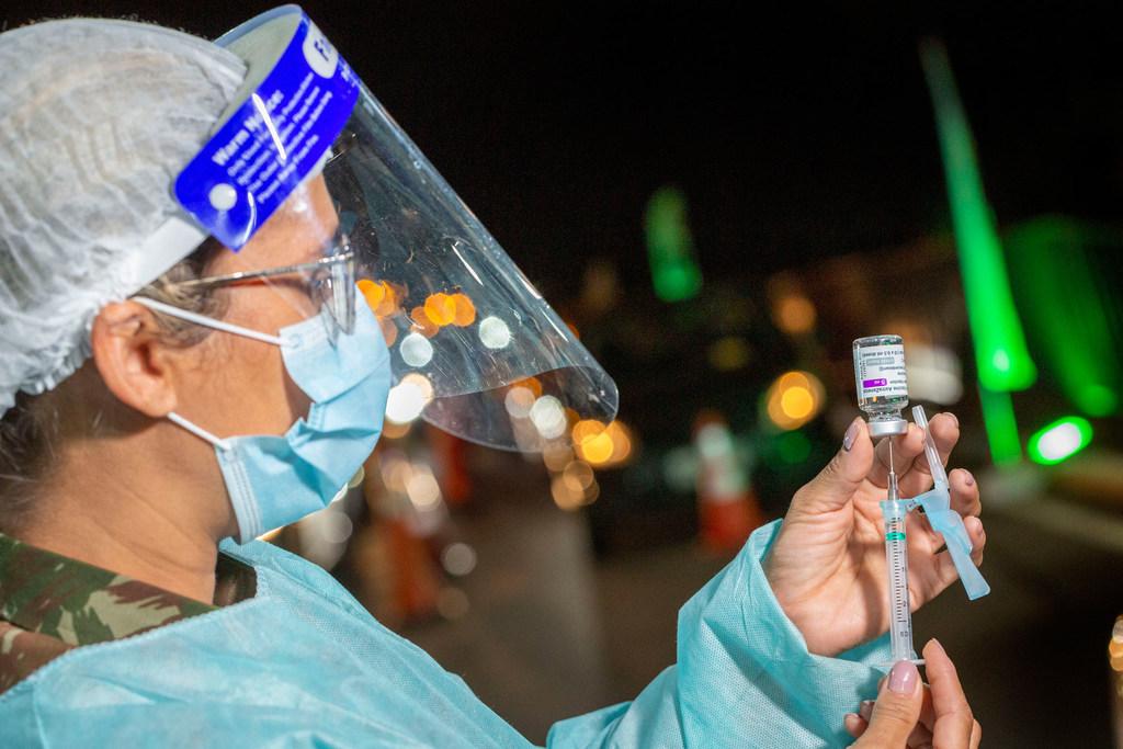 Vaccins, reprise économique et financement climatique : trois tests de solidarité pour le G20, selon Guterres