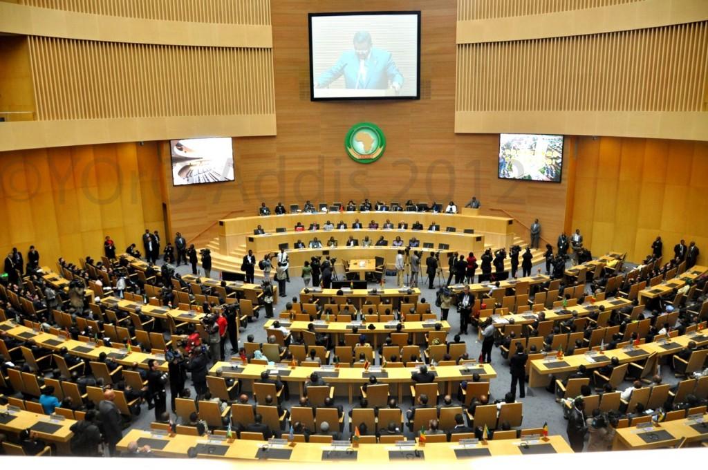 Union africaine : Une délégation du conseil de paix et de sécurité attendue aujourd'hui à Bamako