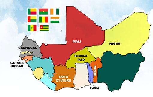Zone Uemoa : Renforcement généralisé de l'activité économique au mois de mai 2021