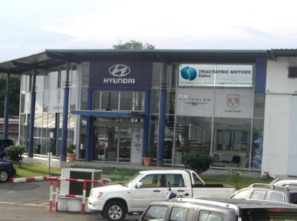 Hausse de 73% du résultat net de la société : Tractafric Motors Côte d'Ivoire au premier trimestre 2021