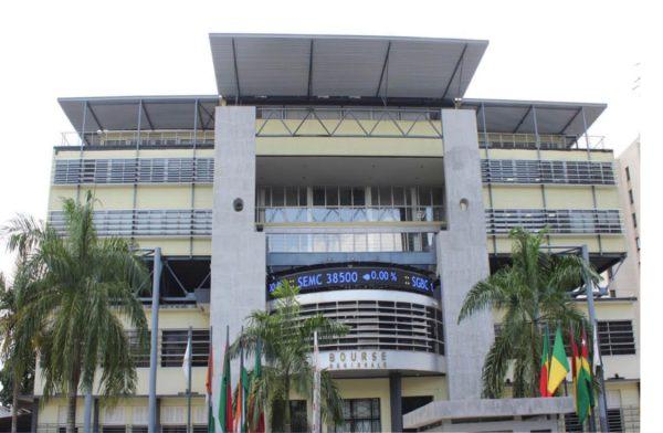BRVM : Le cours de l'action NSIA Banque boostée par ses bons résultats semestriels