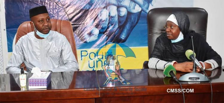 Caisse malienne de sécurité sociale : Les administrateurs outillés